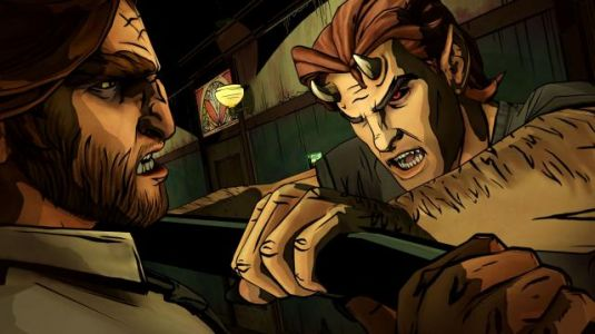 Report: Telltale Games Hit With Major Layoffs, Possibly Shutting Down