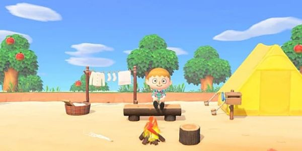 7 New Furniture Series Animal Crossing: New Horizons Needs