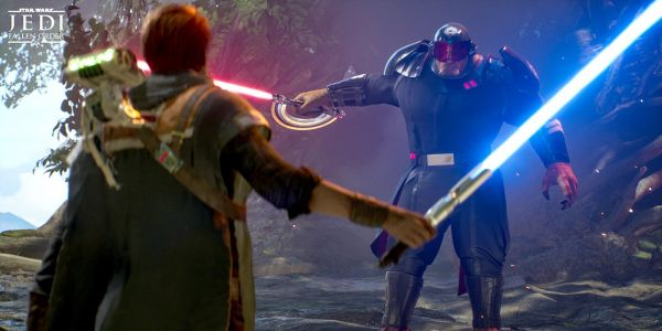 Star Wars Jedi: Fallen Order - How Long to Beat? | Game Rant