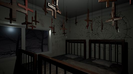 Contest: Win Infliction: Extended Cut for Nintendo Switch
