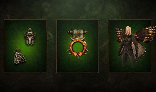 Diablo III Season 16, The Season of Grandeur, Now Live Alongside New Update