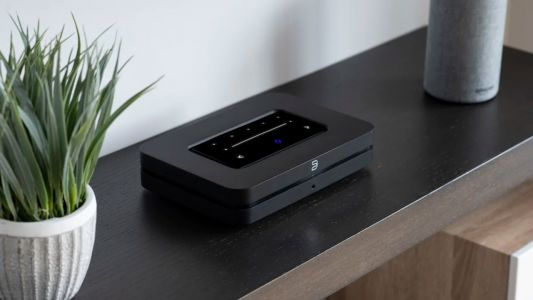 Bluesound Launches A Next Generation For NODE