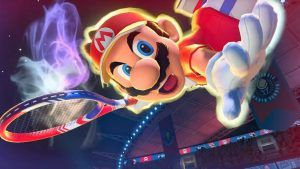 Mario Tennis Aces is Free for One Week for Nintendo Switch Online Members