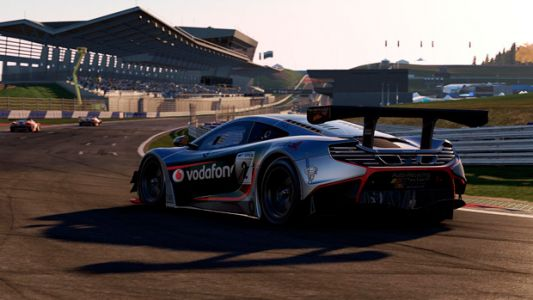 Project CARS 3 In Development, Slightly Mad Studios CEO Confirms