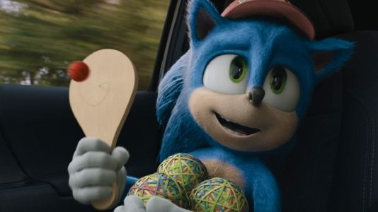 Sonic the Hedgehog movie sequel confirmed by Paramount