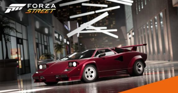 Forza Street first look: A generic racer by any other name