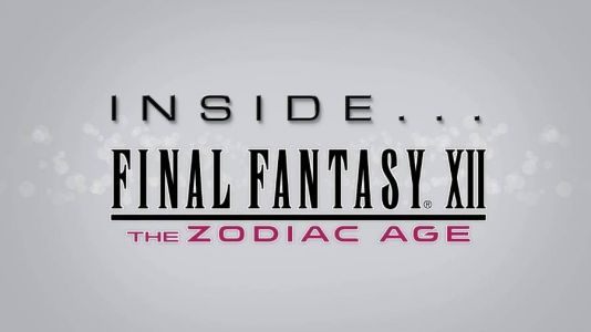 Inside Final Fantasy XII The Zodiac Age Video Reveals Developer Secrets