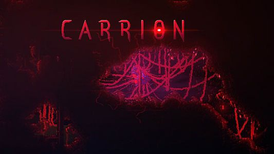 Carrion Alpha Impressions: Bloody Good and Bloody Hard