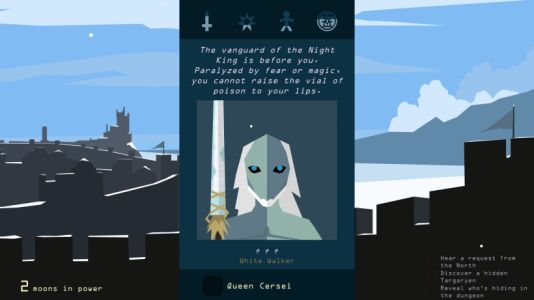 Review: Reigns: Game of Thrones