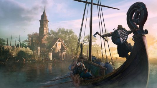 Assassin's Creed Valhalla Launches On November 17