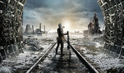 Metro Exodus Goes Gold and Gets a New Release Date