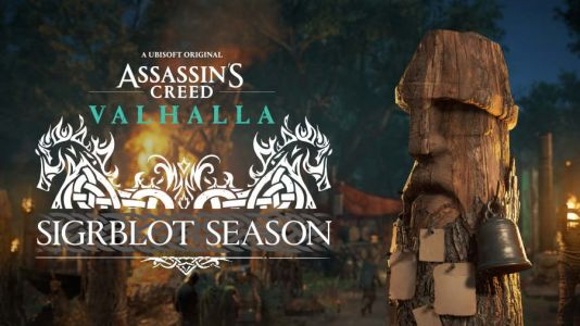 Assassin's Creed Valhalla: The Siege of Paris Arriving August 12