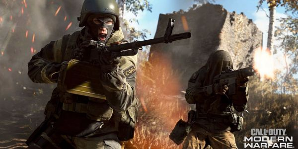 Call of Duty: Modern Warfare Replaces Gunfight with Gunfight OSP and Fans Aren't Happy
