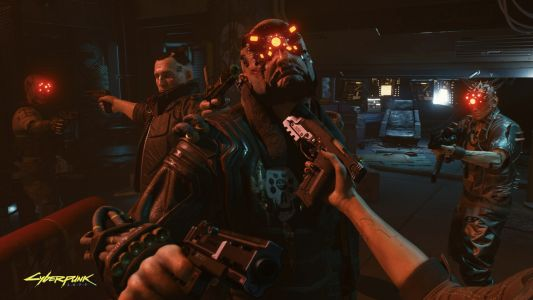 Cyberpunk 2077 Will Be Distributed By Bandai Namco In 24 European Countries