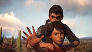 """Life is Strange 2, Episode 5: """"Wolves"""" Review"""