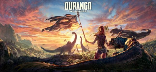 Durango: Wild Lands is an open world sandbox MMO from Nexon, now available on Android