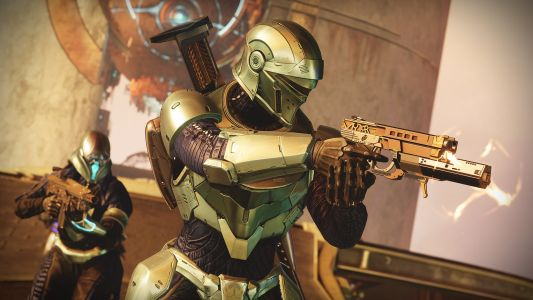 Destiny 2 - Update 2.7.1 Coming Next Week, Fixes Some Performance Issues
