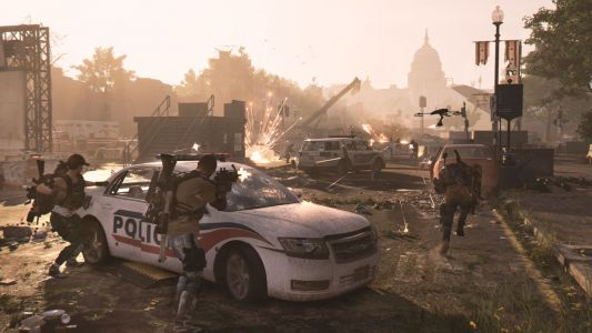 The Division 2 sounds good on paper, but I need more convincing