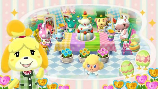 I'm not entirely sure what Animal Crossing: Pocket Camp is supposed to be anymore