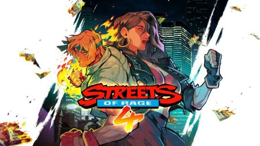 Streets of Rage 4 Gets First Gameplay Trailer