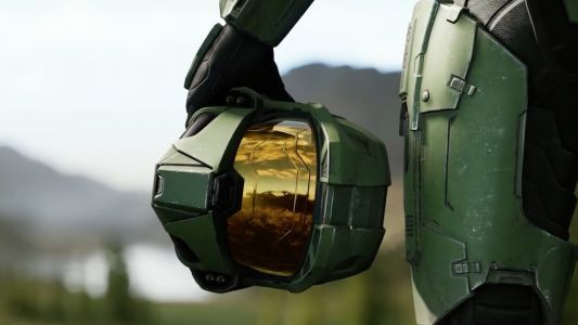 Halo Infinite is Halo 6 as Far as 343 Industries is Concerned