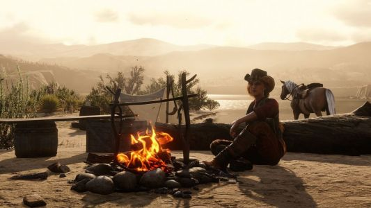 Completing challenges in Red Dead Online this week will earn you the Explorer Care Package