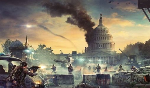 The Division 2's Producer Explains the Move to Washington D.C