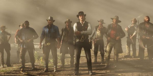 Red Dead Redemption 2: All PC Pre-Order Bonuses   Game Rant