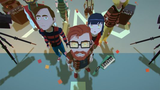 Review: YIIK: A Postmodern RPG