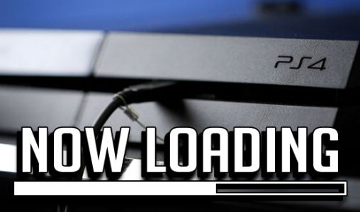 Now Loading - Are You Going to Change Your PSN Name?