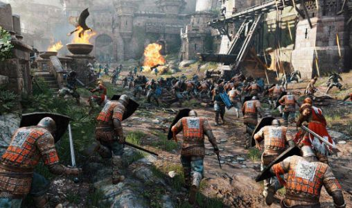 Ubisoft to Acquire Leading Game Server Hosting Company to 'Strengthen Online Services'