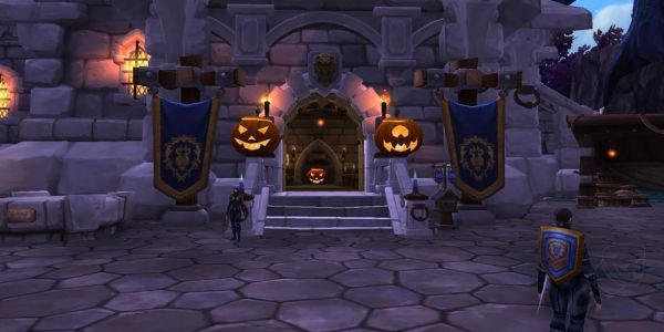 World of Warcraft Classic: Hallow's End Event Guide | Game Rant
