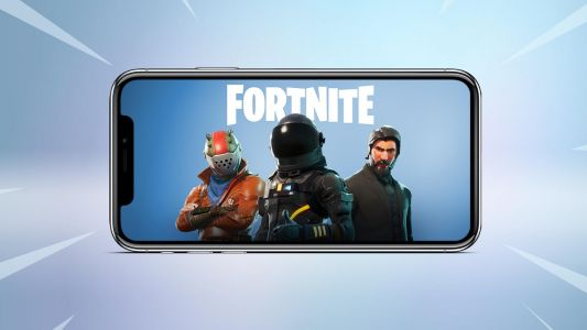 Fortnite mobile update adds customisable HUD, Android version coming this summer