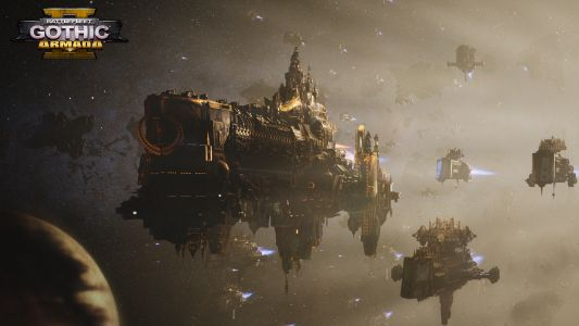 Battlefleet Gothic: Armada 2 Receives New Release Date, Beta Details
