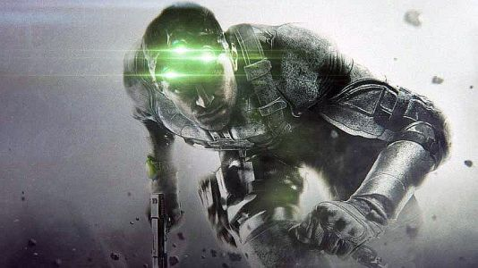 What could Splinter Cell look like in 2019?