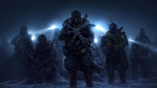 Wasteland 3 Dev Diary 3 Is All About The Consequences Of Your Choices