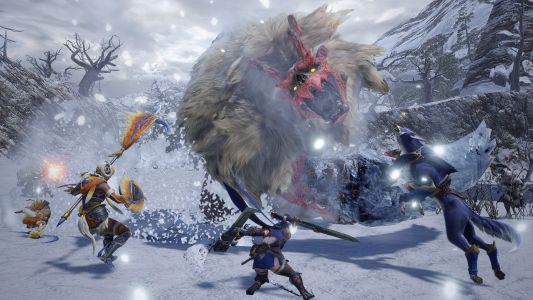 We talked to the Monster Hunter Rise producer about the Switch, new player tips, amiibo, and the best weapons