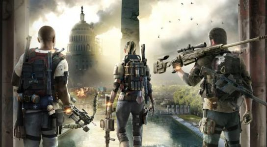 The Division 2 Shoots to the Top of the Italian Charts