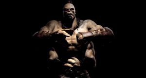 Mortal Kombat X PC not getting new DLC, either
