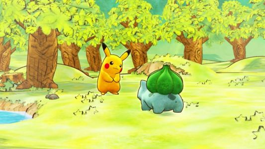Pokémon Mystery Dungeon: Rescue Team DX - 15 Things You Need To Know