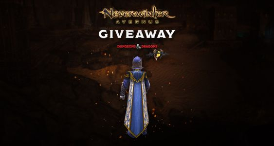 Giveaway: Take a Gift of the Noble Guard for Neverwinter on PS4 or Xbox One