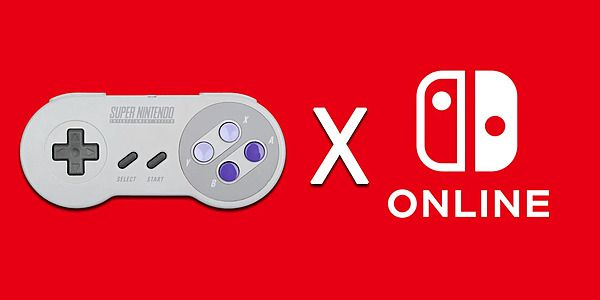 Switch Online SNES Collection now available
