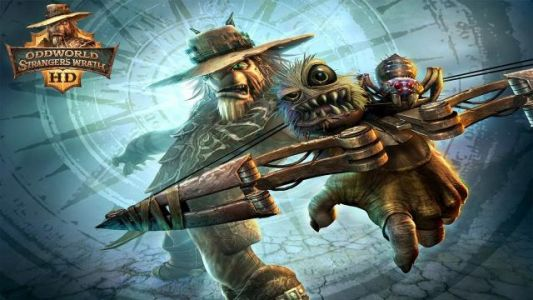Oddworld: Stranger�s Wrath HD Launches for Switch in January 2020