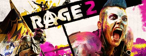 Now Available on Steam - RAGE 2