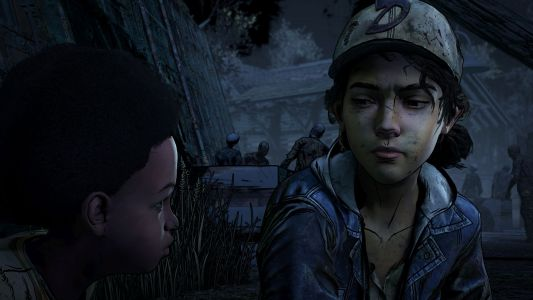 The Walking Dead: The Final Season Episode 3 Releases on January 15th 2019