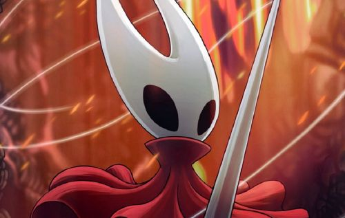 Hollow Knight Sequel Silksong Announced For Nintendo Switch