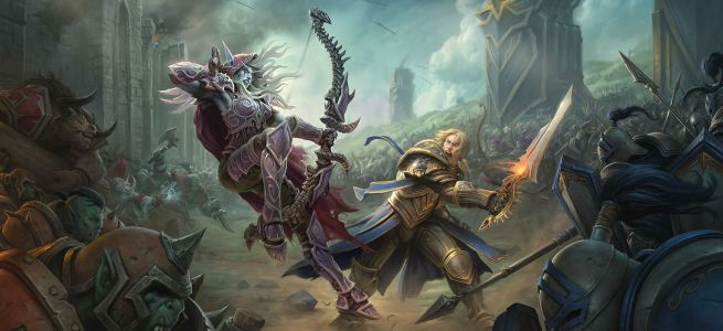 Review: World of Warcraft: Battle for Azeroth