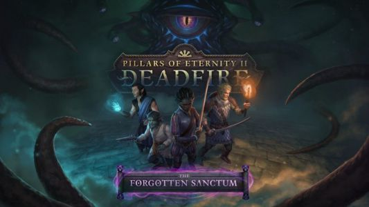 Pillars of Eternity 2: The Forgotten Sanctum Receives New Gameplay Trailer