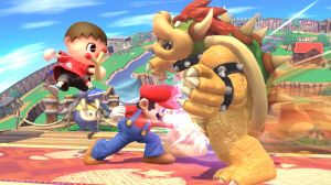 Bandai Namco Going All In On Nintendo NX, Will Have Several Games Ready For Launch, Including Smash Bros. - RUMOR