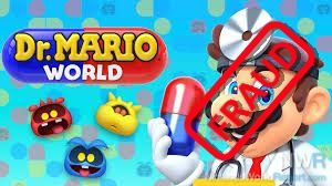 Putting a Stop to Dr. Mario World's Degree Mills: This Article Is a Cry for Help